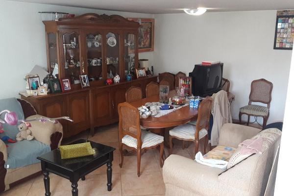 Foto de casa en venta en ramos millán , miguel hidalgo 3a sección, tlalpan, df / cdmx, 3350703 No. 01