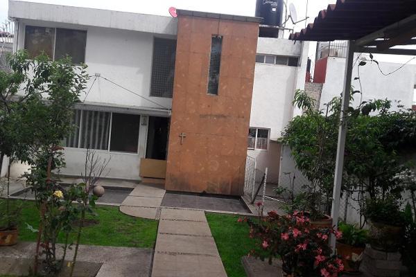 Foto de casa en venta en ramos millán , miguel hidalgo 3a sección, tlalpan, df / cdmx, 3350703 No. 02