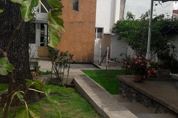 Foto de casa en venta en ramos millán , miguel hidalgo 3a sección, tlalpan, df / cdmx, 3350703 No. 06
