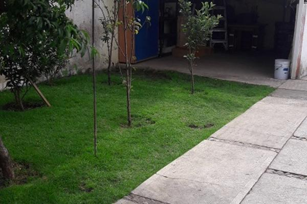 Foto de casa en venta en ramos millán , miguel hidalgo 3a sección, tlalpan, df / cdmx, 3350703 No. 07