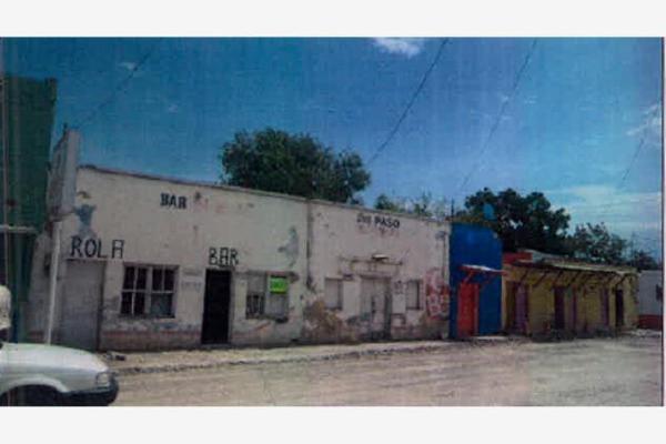 Foto de terreno comercial en venta en alamo entre fresno y rosal , ramos, reynosa, tamaulipas, 2692132 No. 02