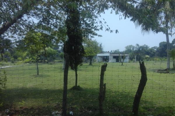 Foto de terreno comercial en venta en ranchería buena vista , buena vista 3a sección (boca de escoba), centro, tabasco, 3464798 No. 08