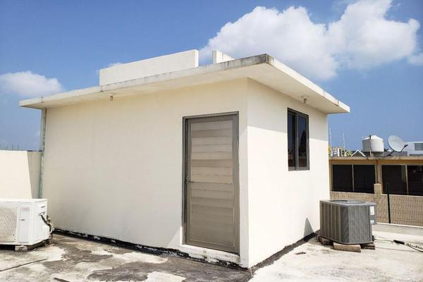 Foto de casa en venta en  , rancho alegre i, coatzacoalcos, veracruz de ignacio de la llave, 8071386 No. 18