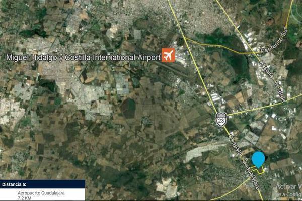 Foto de nave industrial en renta en  , rancho alegre, tlajomulco de zúñiga, jalisco, 9175899 No. 06
