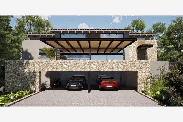 Foto de casa en venta en rancho avandaro , valle de bravo, valle de bravo, méxico, 0 No. 01
