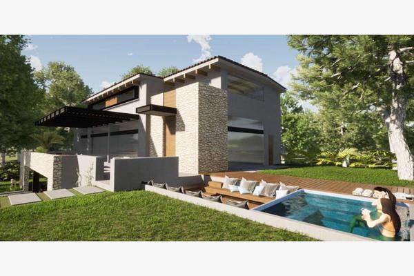 Foto de casa en venta en rancho avandaro , valle de bravo, valle de bravo, méxico, 0 No. 02