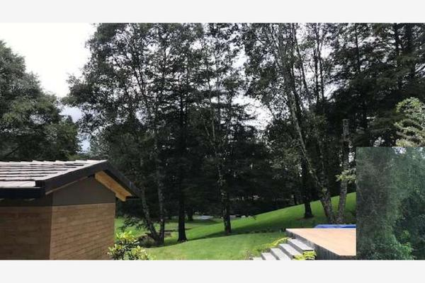 Foto de casa en venta en rancho avandaro , valle de bravo, valle de bravo, méxico, 0 No. 03
