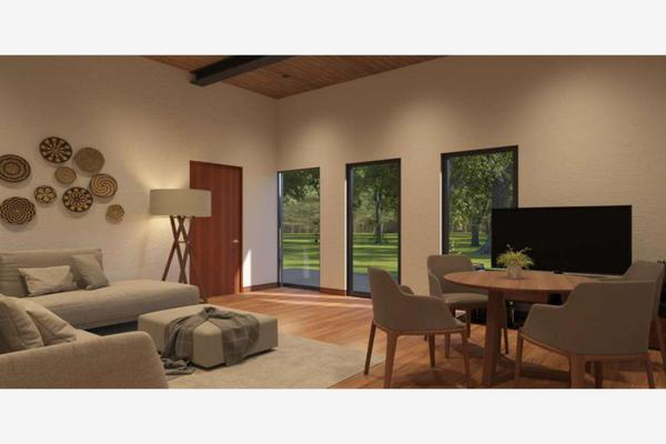 Foto de casa en venta en rancho avandaro , valle de bravo, valle de bravo, méxico, 0 No. 06