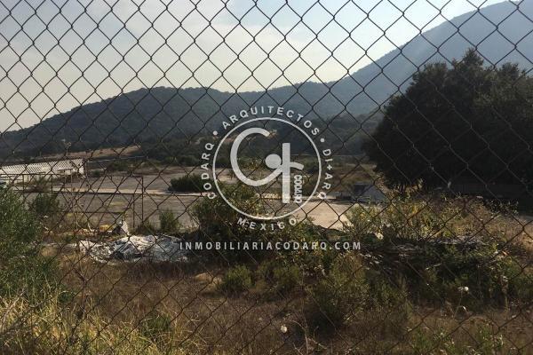 Foto de terreno habitacional en venta en  , rancho blanco, atizapán de zaragoza, méxico, 6214369 No. 02