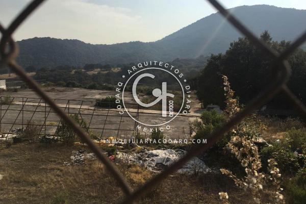 Foto de terreno habitacional en venta en  , rancho blanco, atizapán de zaragoza, méxico, 6214369 No. 03