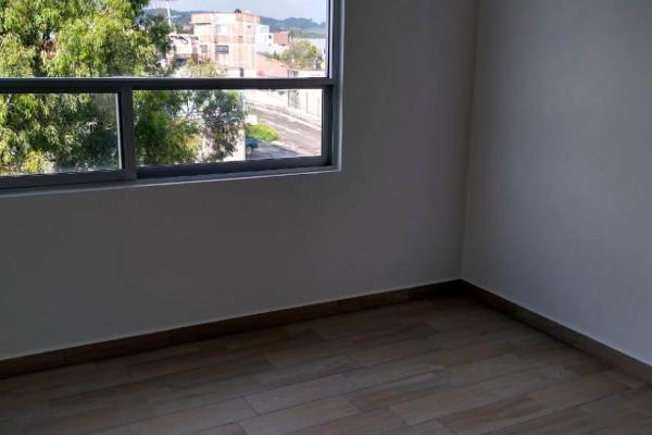 Foto de departamento en venta en  , rancho blanco, atizapán de zaragoza, méxico, 9279174 No. 19