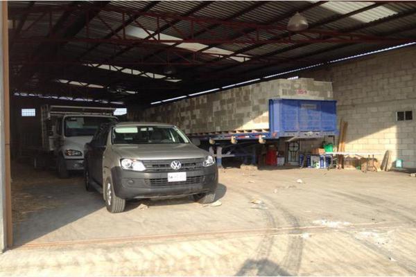 Foto de bodega en venta en rancho buenaventura 657, ocuituco, ocuituco, morelos, 16281609 No. 04