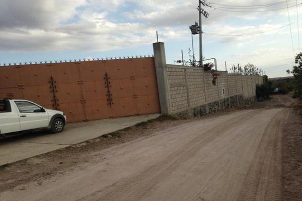 Foto de bodega en venta en rancho buenaventura 657, ocuituco, ocuituco, morelos, 16281609 No. 05
