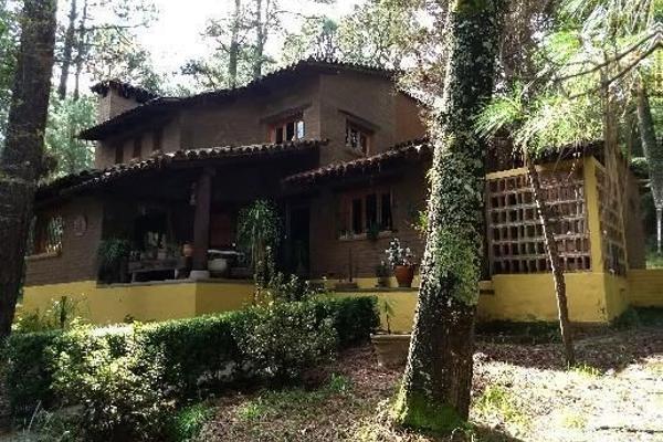 Foto de casa en venta en rancho club los amigos , tapalpa, tapalpa, jalisco, 6129232 No. 02