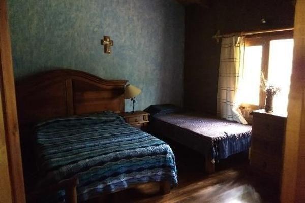 Foto de casa en venta en rancho club los amigos , tapalpa, tapalpa, jalisco, 6129232 No. 04