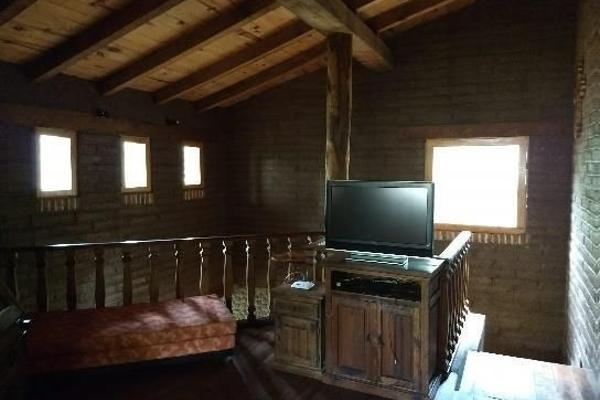 Foto de casa en venta en rancho club los amigos , tapalpa, tapalpa, jalisco, 6129232 No. 07