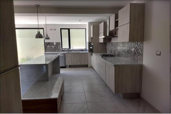Foto de casa en venta en  , rancho colorado, puebla, puebla, 5686757 No. 03
