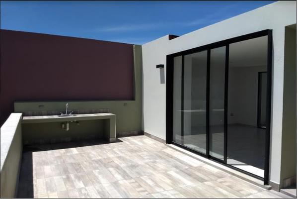 Foto de casa en venta en  , rancho colorado, puebla, puebla, 5686757 No. 15