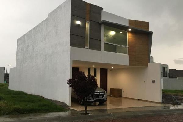 Foto de casa en venta en  , rancho colorado, puebla, puebla, 5930071 No. 02
