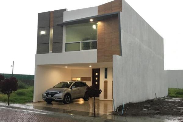 Foto de casa en venta en  , rancho colorado, puebla, puebla, 5930071 No. 03