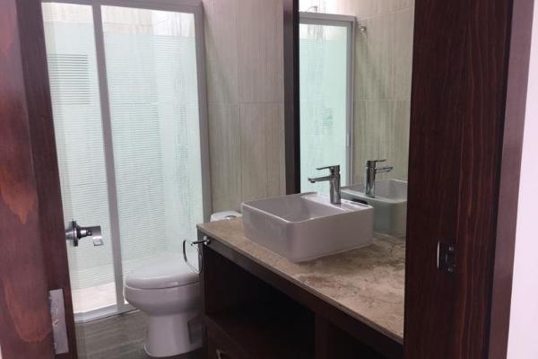 Foto de casa en venta en  , rancho colorado, puebla, puebla, 5930071 No. 26