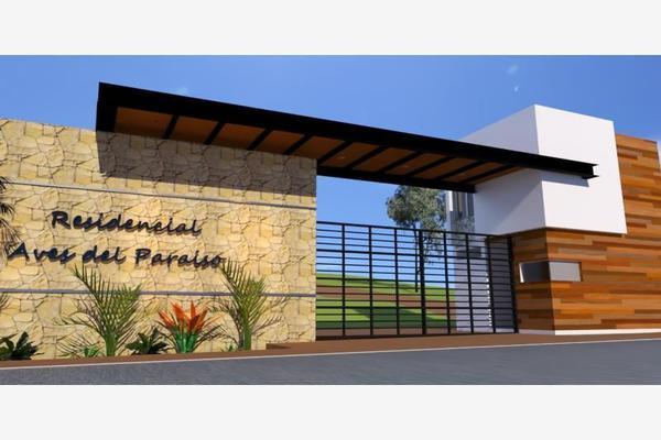 Foto de terreno habitacional en venta en  , rancho cortes, cuernavaca, morelos, 17984025 No. 02