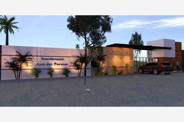 Foto de terreno habitacional en venta en  , rancho cortes, cuernavaca, morelos, 17984025 No. 03