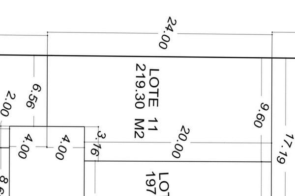 Foto de terreno habitacional en venta en  , rancho cortes, cuernavaca, morelos, 18610827 No. 03