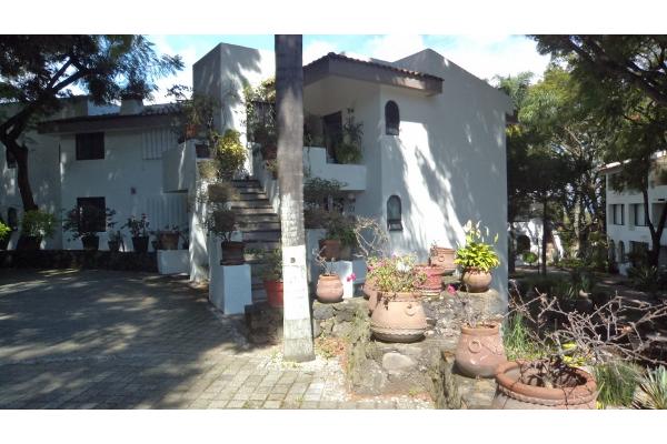 Foto de departamento en renta en  , rancho cortes, cuernavaca, morelos, 2640273 No. 02
