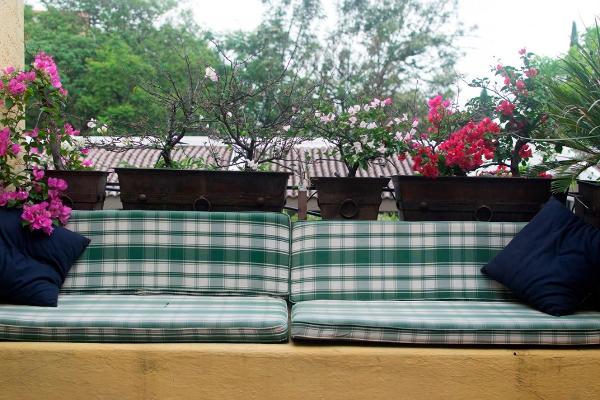 Foto de departamento en renta en  , rancho cortes, cuernavaca, morelos, 2640273 No. 09