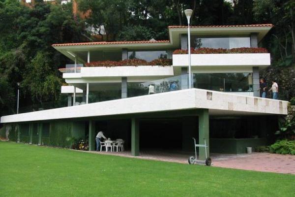 Foto de casa en venta en s/n , rancho cortes, cuernavaca, morelos, 2684522 No. 01