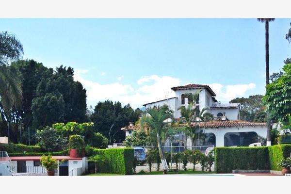 Foto de casa en venta en  , rancho cortes, cuernavaca, morelos, 2700074 No. 01