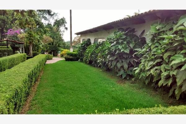 Foto de casa en venta en  , rancho cortes, cuernavaca, morelos, 2700074 No. 02