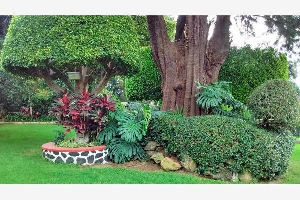 Foto de casa en venta en  , rancho cortes, cuernavaca, morelos, 2700074 No. 03