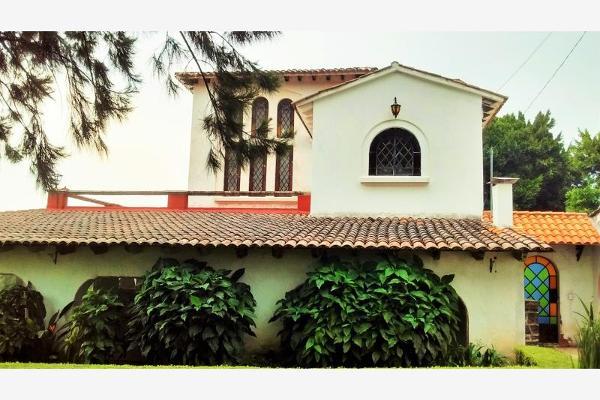 Foto de casa en venta en  , rancho cortes, cuernavaca, morelos, 2700074 No. 04