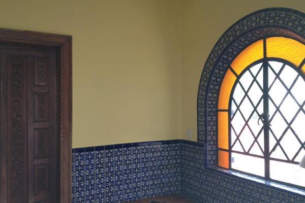 Foto de casa en venta en  , rancho cortes, cuernavaca, morelos, 2700074 No. 09