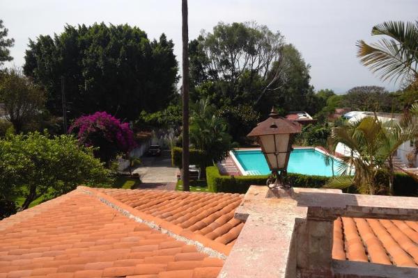 Foto de casa en venta en  , rancho cortes, cuernavaca, morelos, 2700074 No. 13