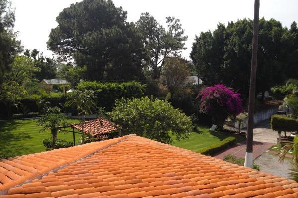 Foto de casa en venta en  , rancho cortes, cuernavaca, morelos, 2700074 No. 14