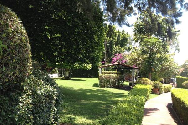 Foto de casa en venta en  , rancho cortes, cuernavaca, morelos, 2700074 No. 15
