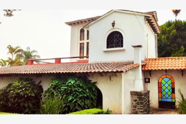 Foto de casa en venta en  , rancho cortes, cuernavaca, morelos, 2700074 No. 16