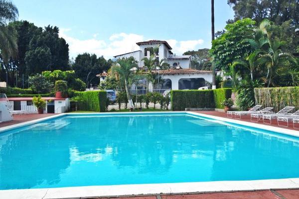 Foto de casa en venta en  , rancho cortes, cuernavaca, morelos, 2700074 No. 17