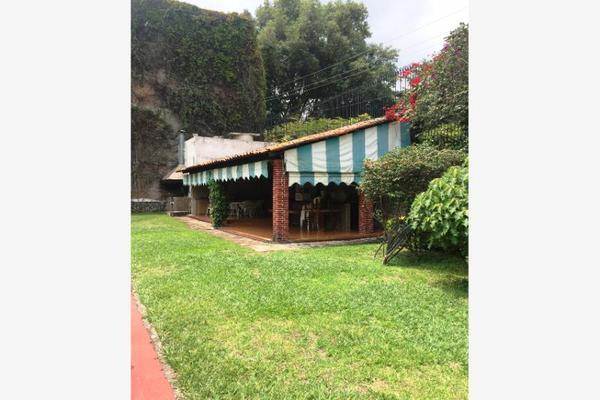 Foto de terreno habitacional en venta en  , rancho cortes, cuernavaca, morelos, 3152148 No. 04
