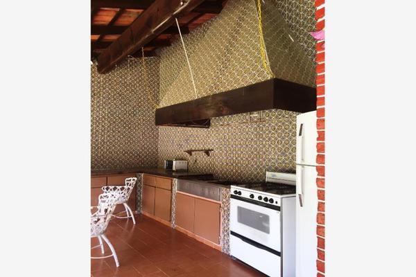 Foto de terreno habitacional en venta en  , rancho cortes, cuernavaca, morelos, 3152148 No. 06