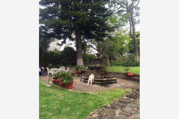 Foto de terreno habitacional en venta en  , rancho cortes, cuernavaca, morelos, 3152148 No. 07