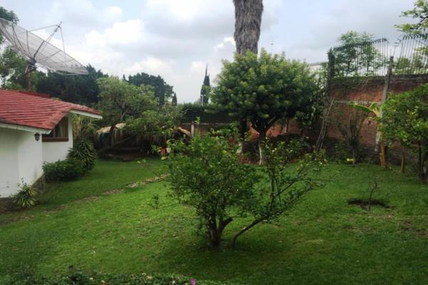 Foto de terreno habitacional en venta en  , rancho cortes, cuernavaca, morelos, 3152148 No. 13