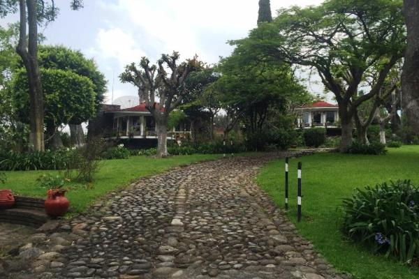 Foto de terreno habitacional en venta en  , rancho cortes, cuernavaca, morelos, 3152148 No. 14