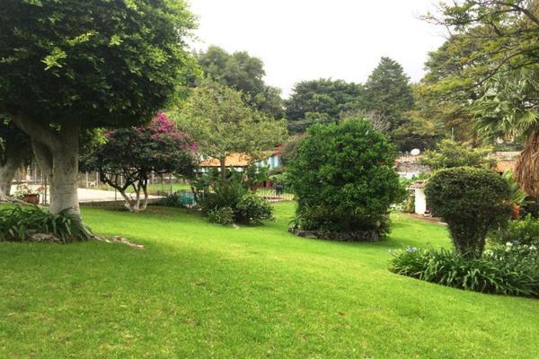 Foto de terreno habitacional en venta en  , rancho cortes, cuernavaca, morelos, 3152148 No. 15