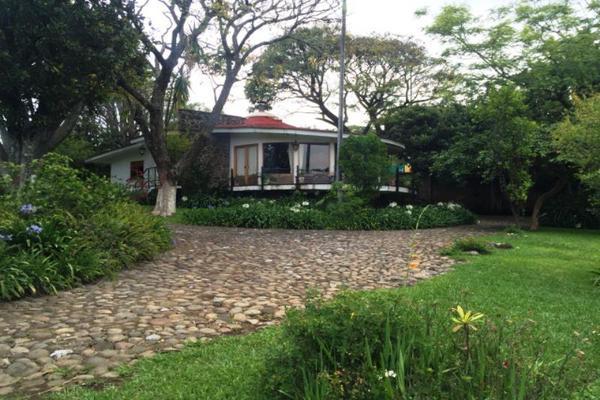 Foto de terreno habitacional en venta en  , rancho cortes, cuernavaca, morelos, 3152148 No. 17