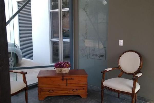 Foto de casa en venta en  , rancho cortes, cuernavaca, morelos, 4663421 No. 03
