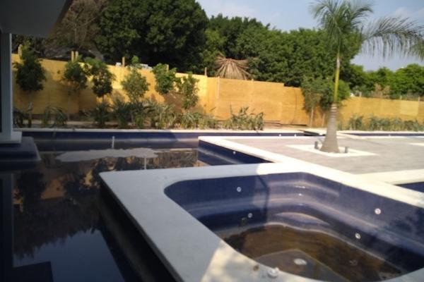 Foto de casa en venta en  , rancho cortes, cuernavaca, morelos, 4663421 No. 11